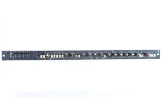 MRX SeriesMono A Channel Strip MX712 (No.2) SV-L-5621