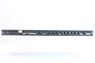 MRX Series Mono A Channel Strip MX712 (No.5) SV-L-5624