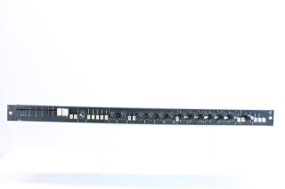MRX Series Mono A Channel Strip MX712 (No.7) SV-L-5627