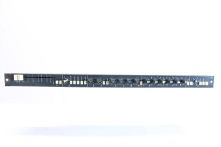 MRX SeriesMono A Channel Strip MX712 (No.8) SV-L-5628