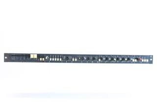 MRX SeriesMono A Channel Strip MX712 (No.9) SV-L-5629