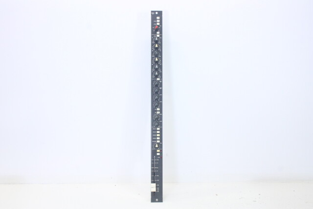 MRX Series MX712 Mono A Channel Strip (No. 2) SV-SOUNDTRACS-5034 NEW