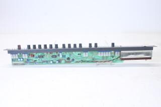 MRX Series MX712 Mono A Channel Strip (No. 2) SV-SOUNDTRACS-5034 NEW 5