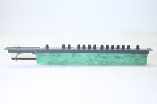 MRX Series MX712 Mono A Channel Strip (No. 2) SV-SOUNDTRACS-5034 NEW 6