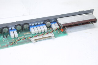 MRX Series MX712 Mono A Channel Strip (No. 2) SV-SOUNDTRACS-5034 NEW 8
