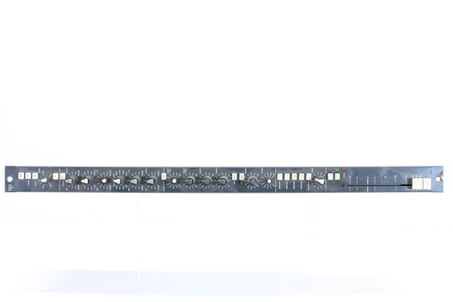 MRX Series Mono A Channel Strip MX712 (No.1) SV-L-5619