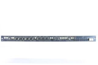 MRX Series Mono A Channel Strip MX712 (No.1) SV-L-5619 1