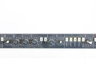 MRX Series Mono A Channel Strip MX712 (No.1) SV-L-5619 3
