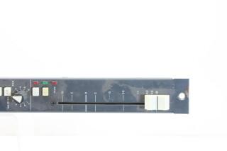 MRX Series Mono A Channel Strip MX712 (No.1) SV-L-5619 4