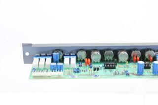 MRX Series Mono A Channel Strip MX712 (No.1) SV-L-5619 5