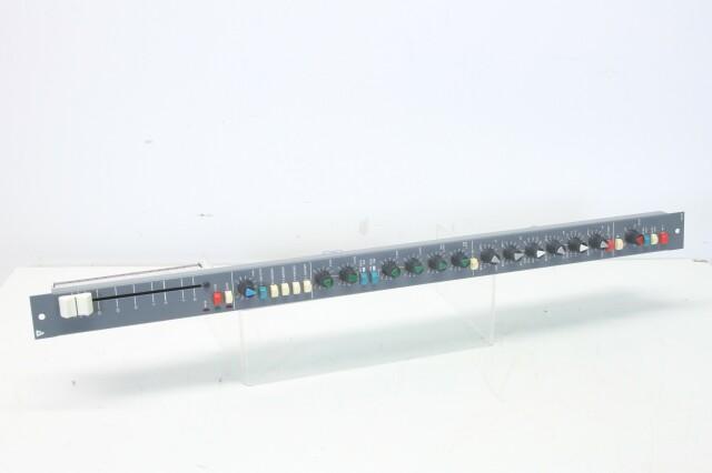 Soundtracs MR Series M194 - Mono Channel Strip BVH2 op-M-11750-bv