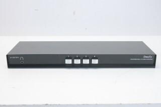 AV-Center 4 - Professional S-Video Control / S-Video, Composite Switcher S-11620-bv 3