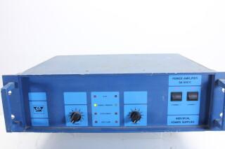 SA 500C Stereo Power Amplifier 4-8 Ohm SV-RK13-4004