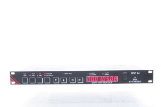 SMP 24 Smpte/Midi Processor TCE-RK-20-4786 NEW
