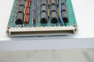 32 Ch Bus Selector Card 1.917.110.00 For Studer 990 Console (No.11) E/789-x 3