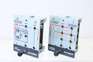 A80 Record and Reproduce Adjustment Modules EV-L-5815