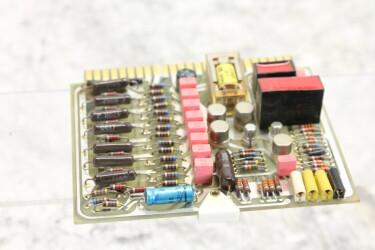 Attenuator Preamp Card for Studer A80 - 1.080.396-12 TDC-ZV6-DOOSJE-6645 NEW