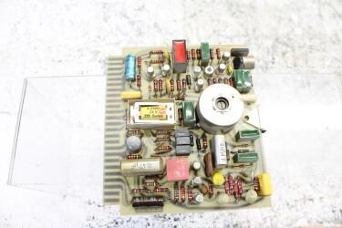 Capstan Control Card for Studer A80 - 1.080.376-11 (No.2) TDC-ZV6-DOOSJE-6650 NEW