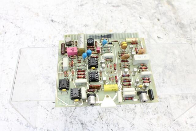 Capstan Servo Card for Studer A80 - 1.080.374-11 TDC-ZV6-DOOSJE-6647 NEW