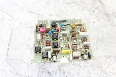 Capstan Servo Card for Studer A80 - 1.080.374-11 TDC-ZV6-DOOSJE-6647 NEW 1