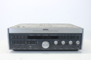 B-780 Microcomputer Controlled Synthesizer FM Receiver EV-N-4087 1