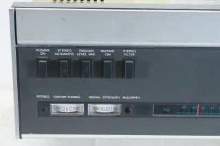 A76 All Silicon FM Multiplex Stereo Tuner KAY OR-16-13193-BV 2