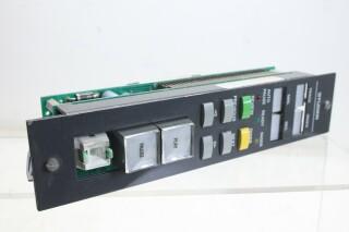 Studer D731 Controller Board 1.630.910 Module KAY E9-13786-BV