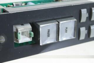 Studer D731 Controller Board 1.630.910 Module KAY E9-13786-BV 2