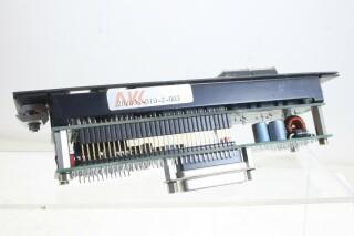 Studer D731 Controller Board 1.630.910 Module KAY E9-13786-BV 6