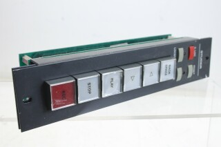 Studer 1.328.257.00 Remote For Tape Recorder Like A721, A810, A812, A820 (No.3) KAY E9-13785-BV
