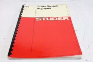 189 Product Details Manual F-12977-BV