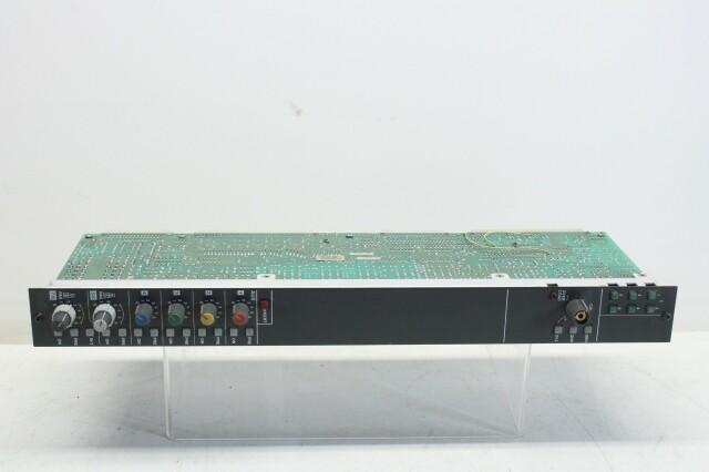 Studer 980 Aux module for Studer 980 consoles (No.2) STU-1-9488-x