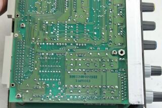 Studer 980 Aux module for Studer 980 consoles (No.5) STU-1-9491-x 8
