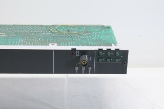 Studer 980 Aux module for Studer 980 consoles (No.6) STU-1-9492-x 2