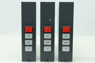 Studer 980 Module Lot (No.1) STU-1-9487-x 2