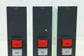 Studer 980 Module Lot (No.1) STU-1-9487-x 3