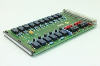 Studer 980 - Monitor Relays 8*2/2 1.917.601.00 Card K-in doos-9065-bv