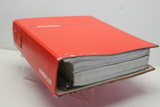 D820X  Volume II Manual Diagram F-8915-x