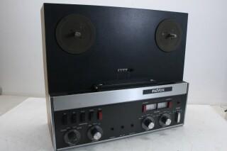 Revox A77 2 track Reel To Reel Recorder KAY OR-16-13703-BV