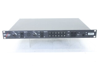 Studioset 2-Channel ISDN Telephone/Intercom JDH-C2-RK-25-5597 NEW