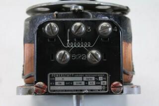 Powerstat 21 - Variable Autotransformer / Variac KAY K-17-13729-bv 5