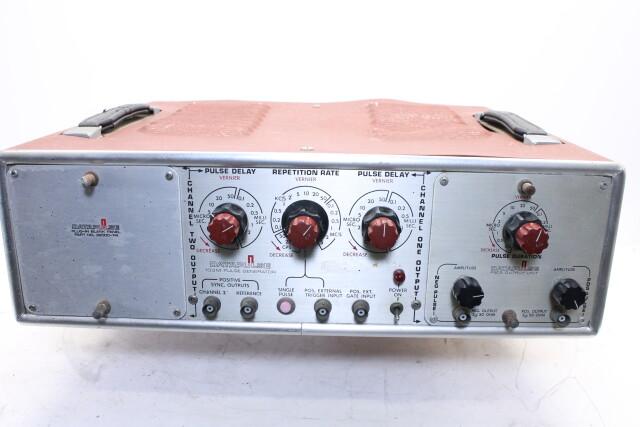 Modular pulse Generator 103M HEN-R-4319 NEW