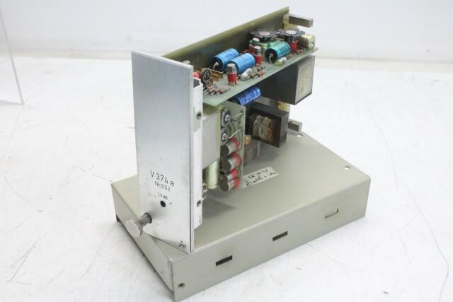 TAB V374a Vintage Line Amplifier (No.2) KAY OR-3-13621-BV