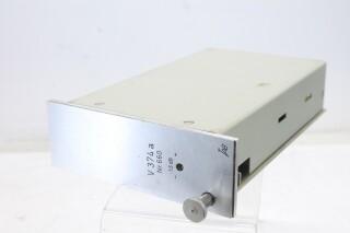 TAB V374a Vintage Line Amplifier (No.2) KAY OR-3-13621-BV 6