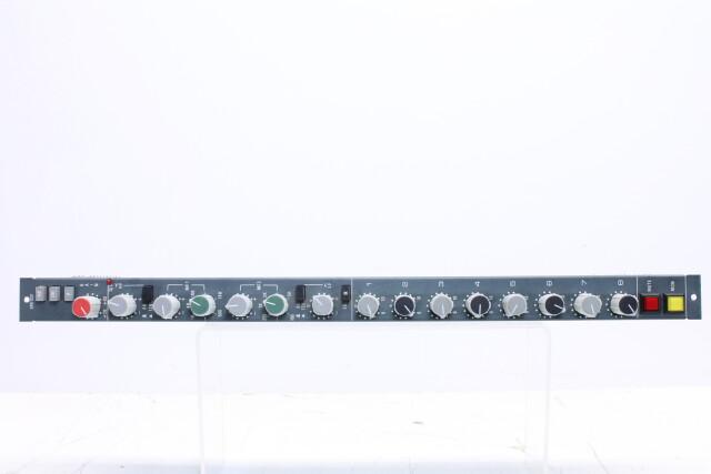 Scorpion Channel Strip SFB 1001 EV-L-3847 NEW