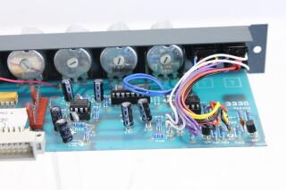 Scorpion Channel Strip SFB 1001 EV-L-3847 NEW 7