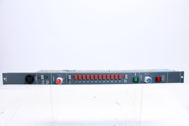 Scorpion Talkback Module SFB 3001 EV-L-3848