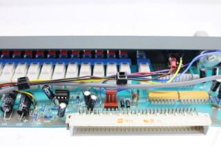 Scorpion Talkback Module SFB 3001 EV-L-3848 6