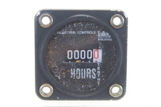 Model ED7212A2 Elapsed Time Indicator 5 Digit (No. 3) HEN-ZV-8-5831
