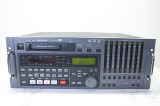 DA-98HRDigital Audio Multitrack Recorder JDH-C2-RK-16-5677 NEW
